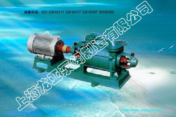 2SK真空泵