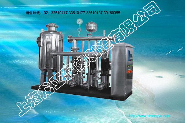 智能型供水设备