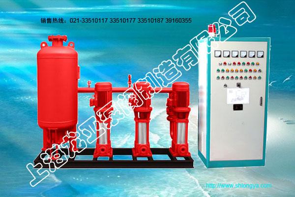 XBG-S全自动消防给水设备