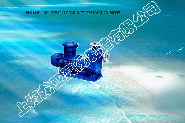 ZCQ磁力泵